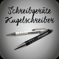 Kugelschreiber bedrucken München