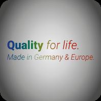 Made in Germany - Werbemittel